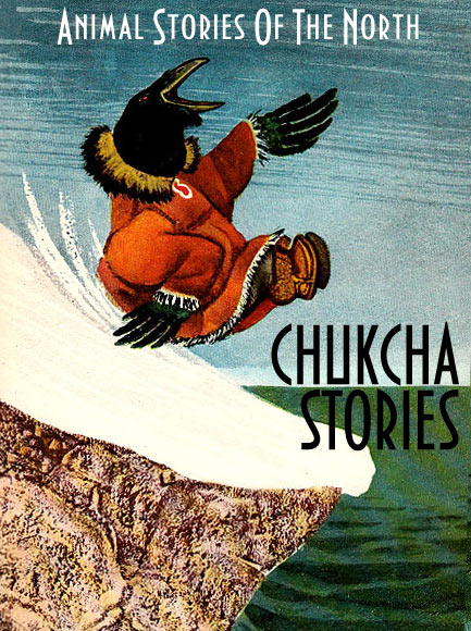 Chukcha Stories