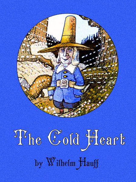 The Cold Heart Hauff W.