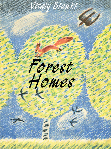 Forest Homes Bianki V.