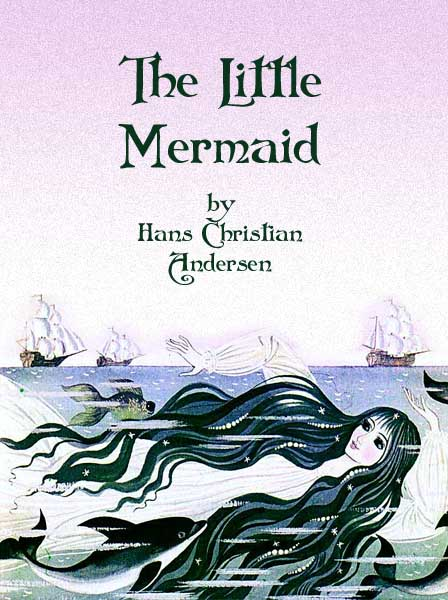 The Little Mermaid Andersen H.C.