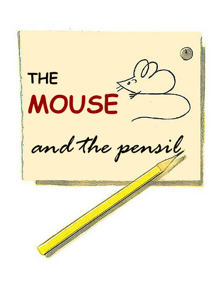 The Mouse and the Pencil Suteyev V.